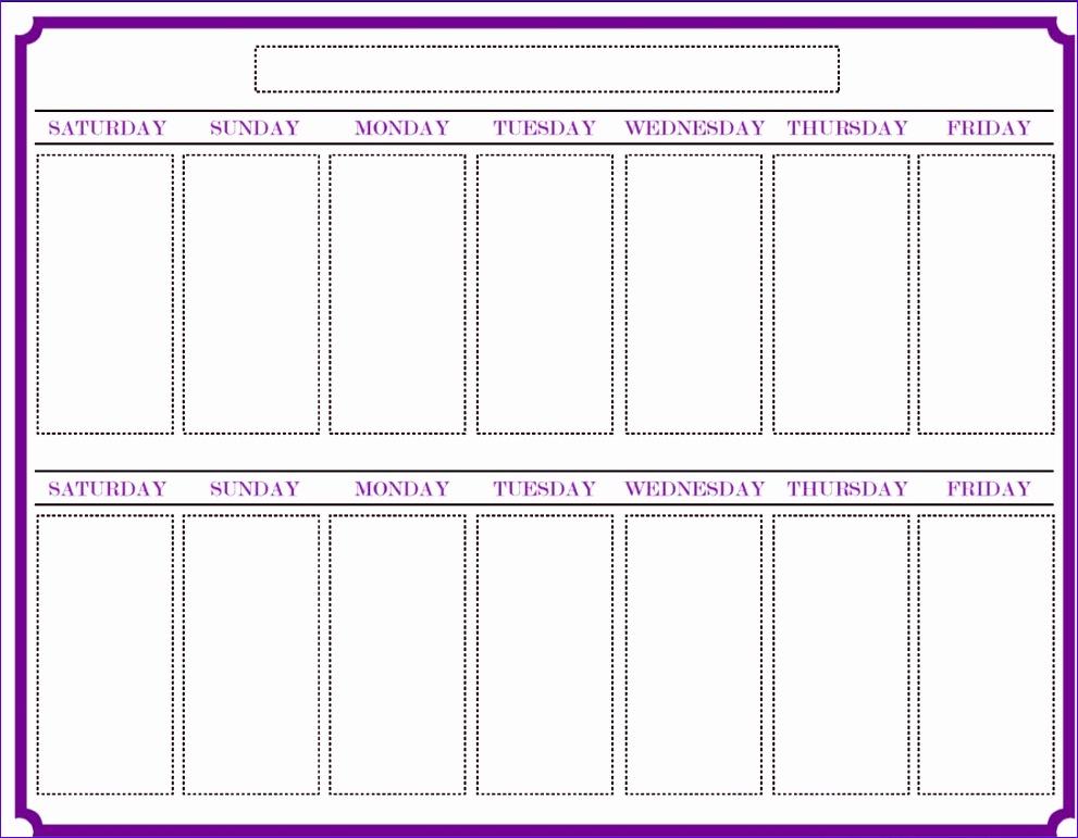 bi weekly calendar template 2017 blank calendar 2017 pictures 991771