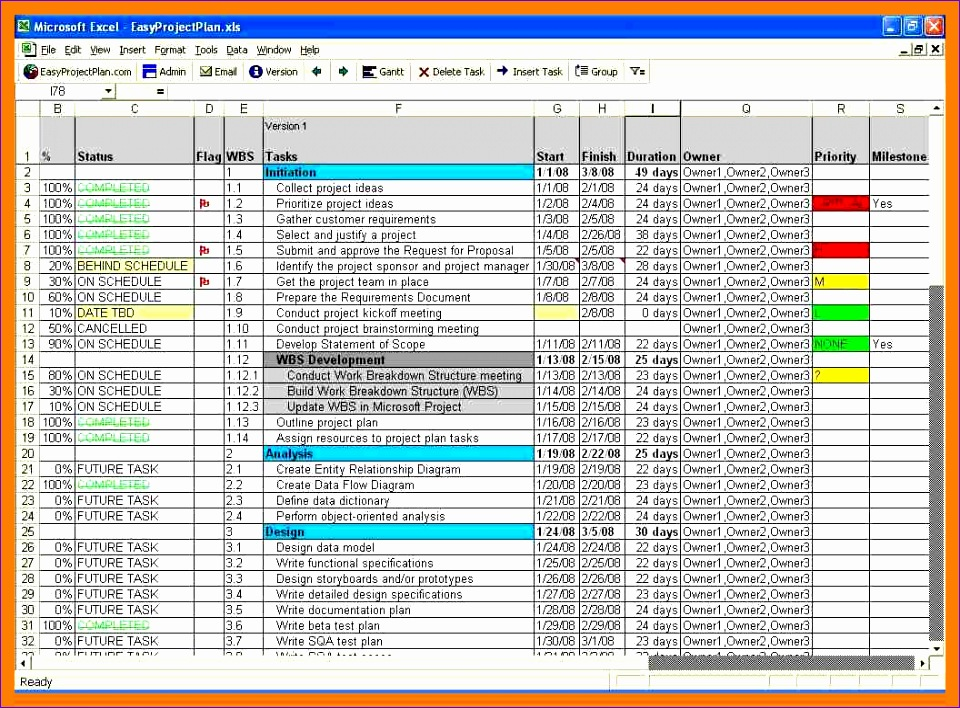 8 inventory management excel template free 960708