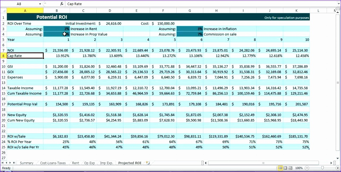 free excel accounting templates 5 1164588