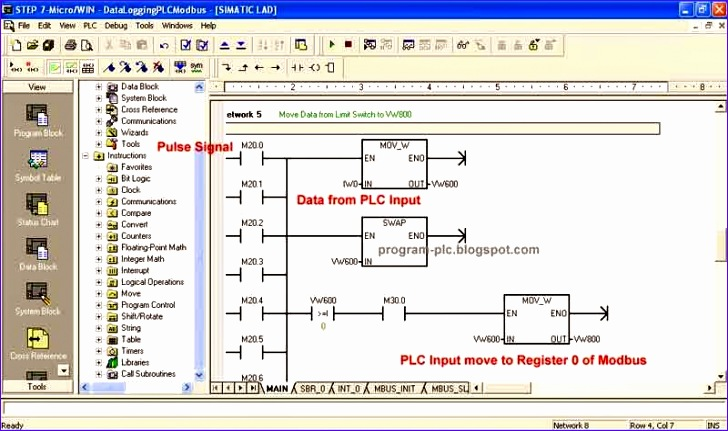 data logging on plc programmable logic 728431