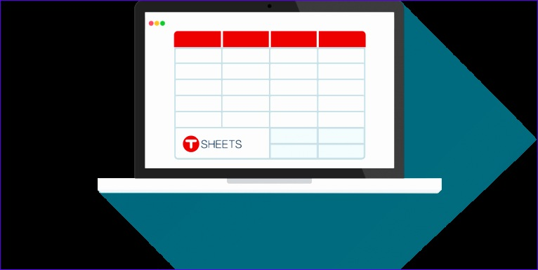 timesheet templates 766385