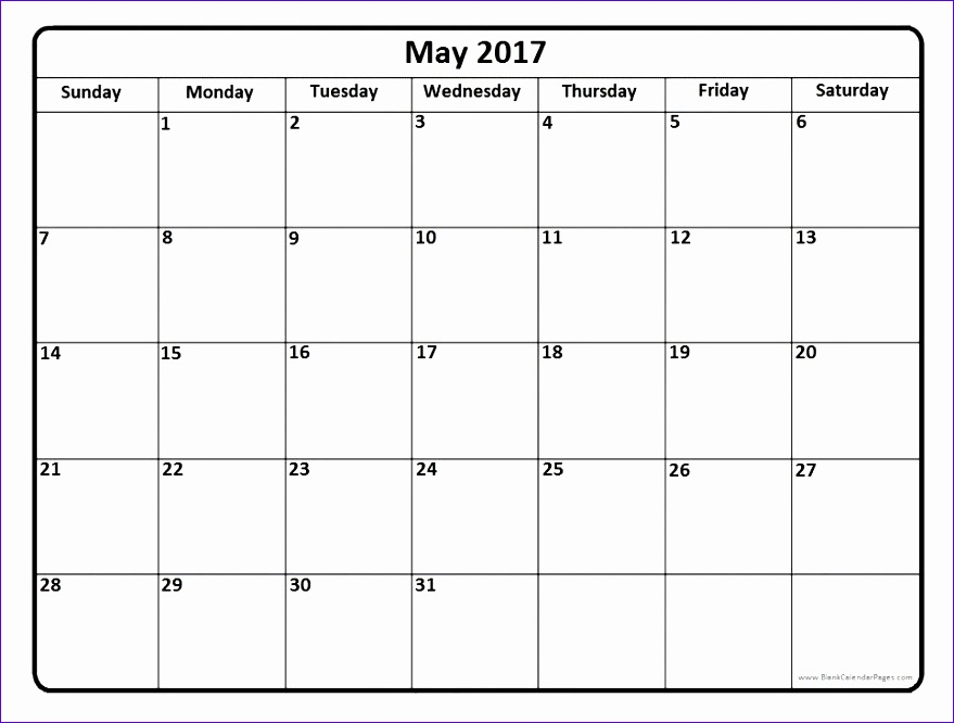 2017 blank calendar pdf 879666
