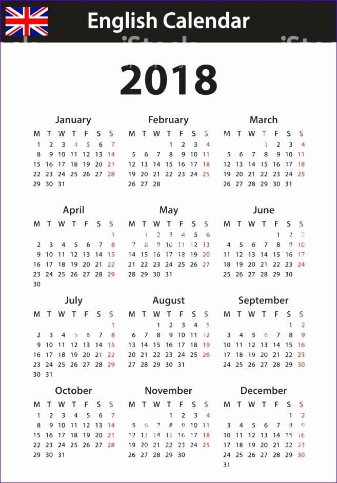agenda calendar template 657942