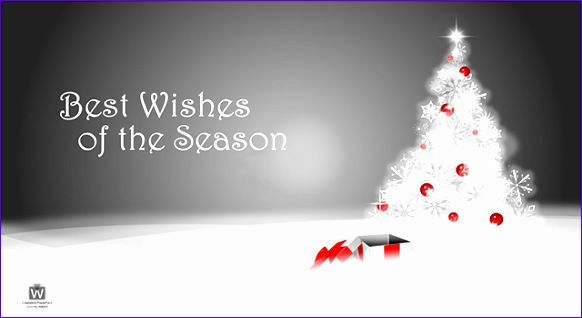 free 2013 holiday e card from a powerpoint animation expert