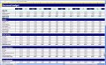 11 Excel Templates for Expenses