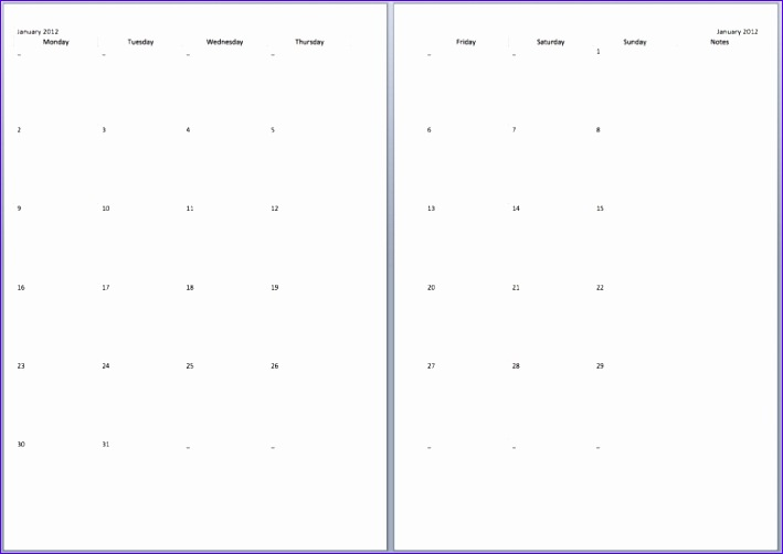 Excel Weekly Budget Template Rufis Awesome 2 Page Monthly Calendar