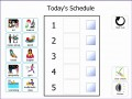 11 Excel Weekly Schedule Template
