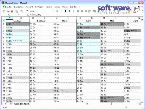 Excel Weekly Template Hqesq New Kalender Excel Download Windows