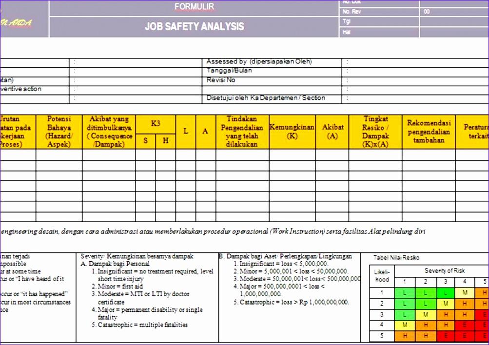paket formulir kosong blank form job 1003708