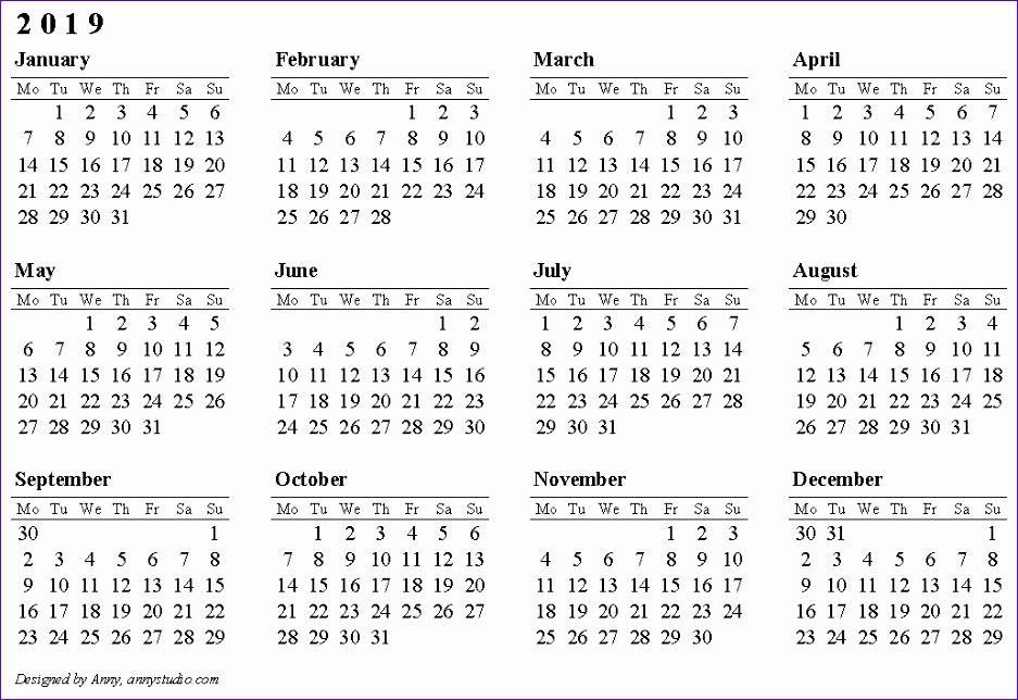 2019 calendar pdf 1498 937644