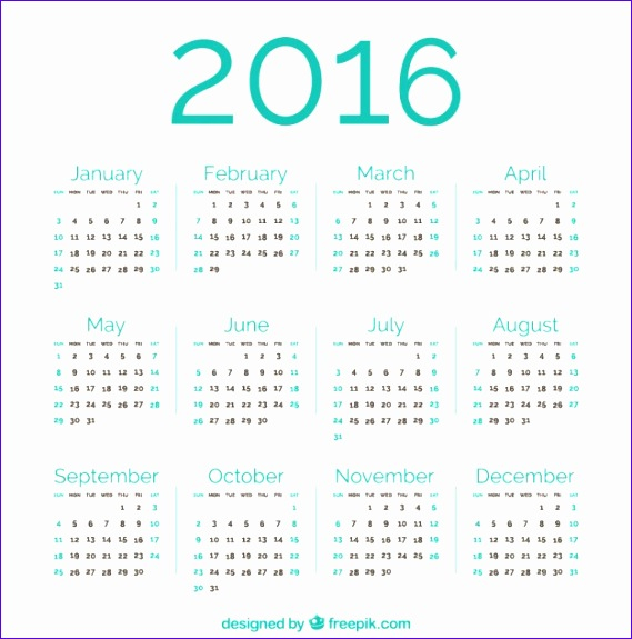 Excel Year Planner Template Iwaau Luxury Calendario De Festivos Imss 2016 Calendar 626626