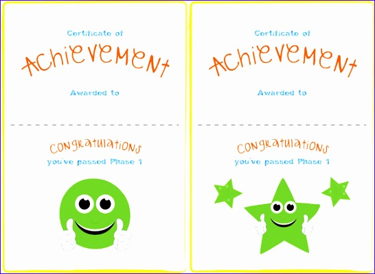 11 excellence award certificate template exceltemplates awardsexcellence award certificate template phase 1 editable certificate 546400 yadclub Image collections