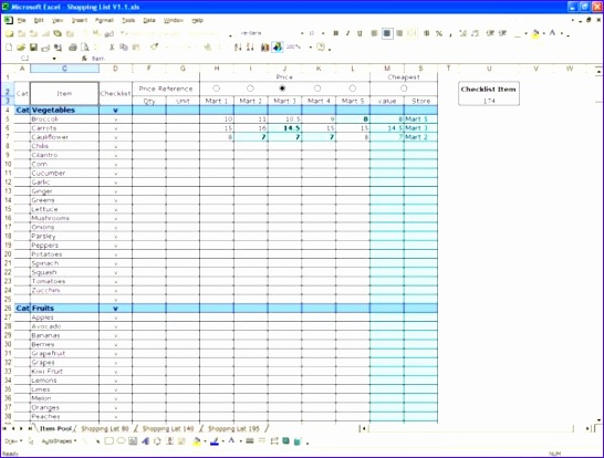 inventory spreadsheet template for excel 546414
