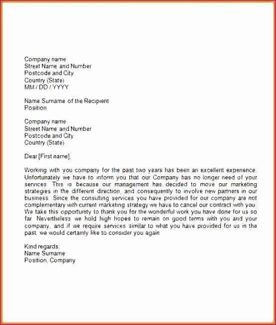 6 formal business letter format 555653