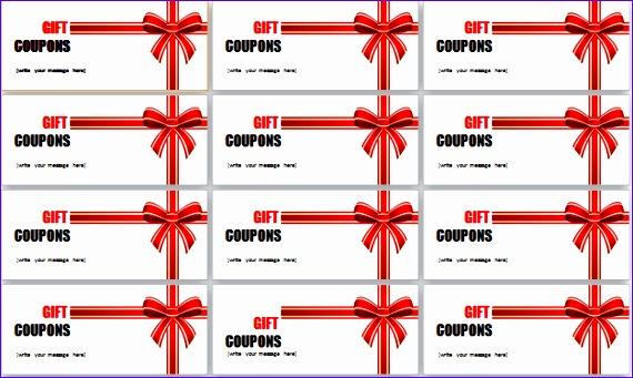 creative t coupon templates 570341