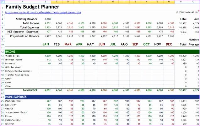debt free spreadsheet templates 637404