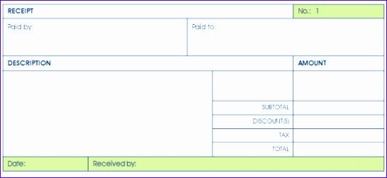 a fine payment receipt template x 546251