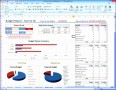 11 Finance Templates Excel