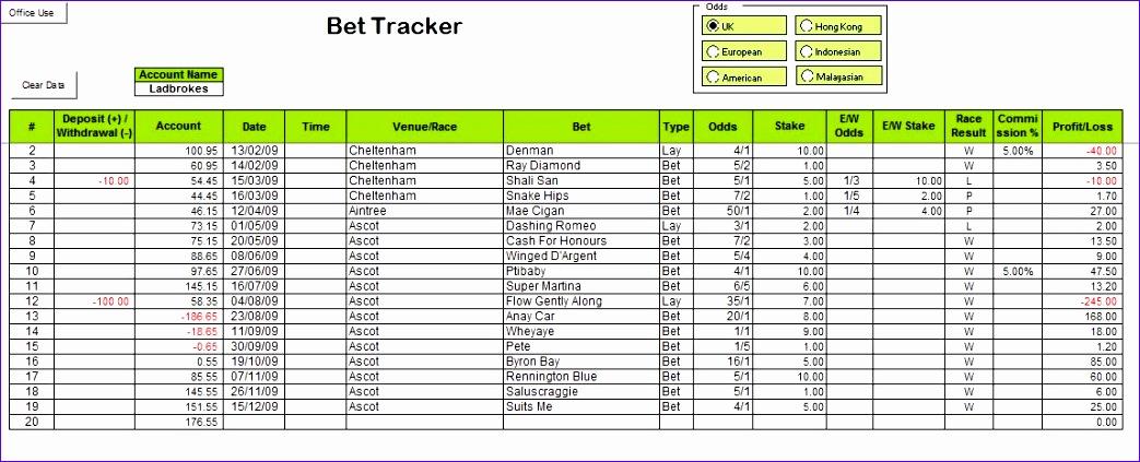 bet tracker 1043423