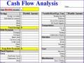 6  Free Cash Flow Template Excel
