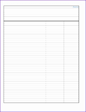 printable spreadsheet 348455