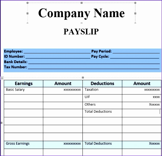 debit note template excel format 548529