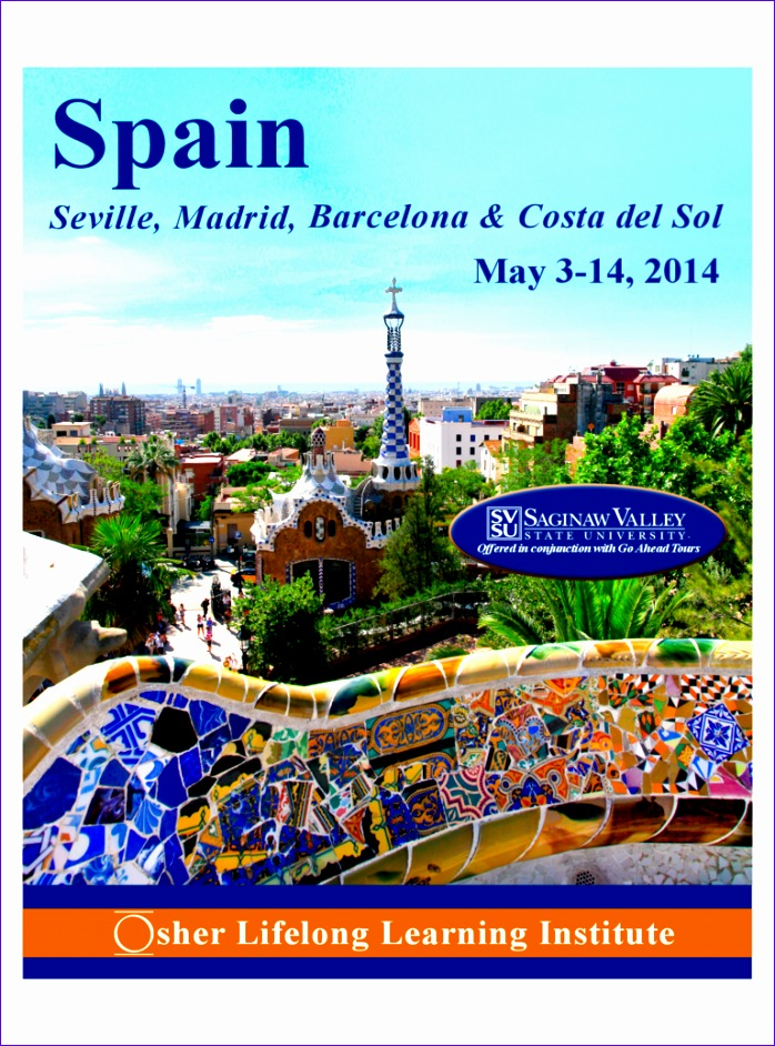 spain travel brochure 698942