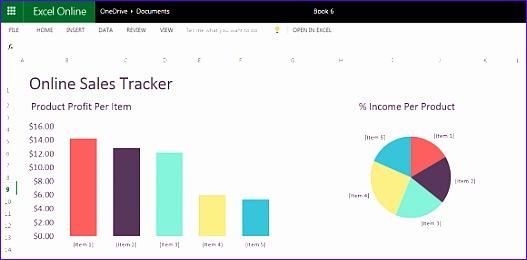 online sales tracker template for excel online 527260