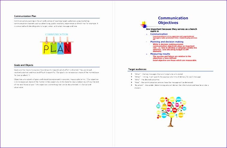 4 microsoft business plan template 756492