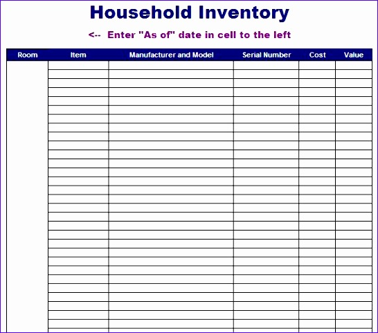 Post Inventory Worksheet Template 546481  Inventory Worksheet Template