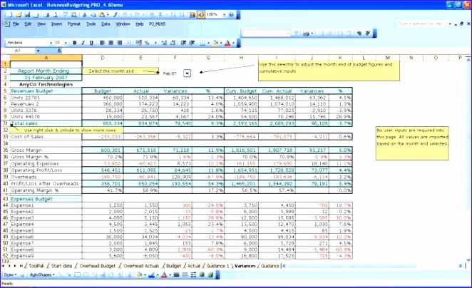 small business expense tracking spreadsheet