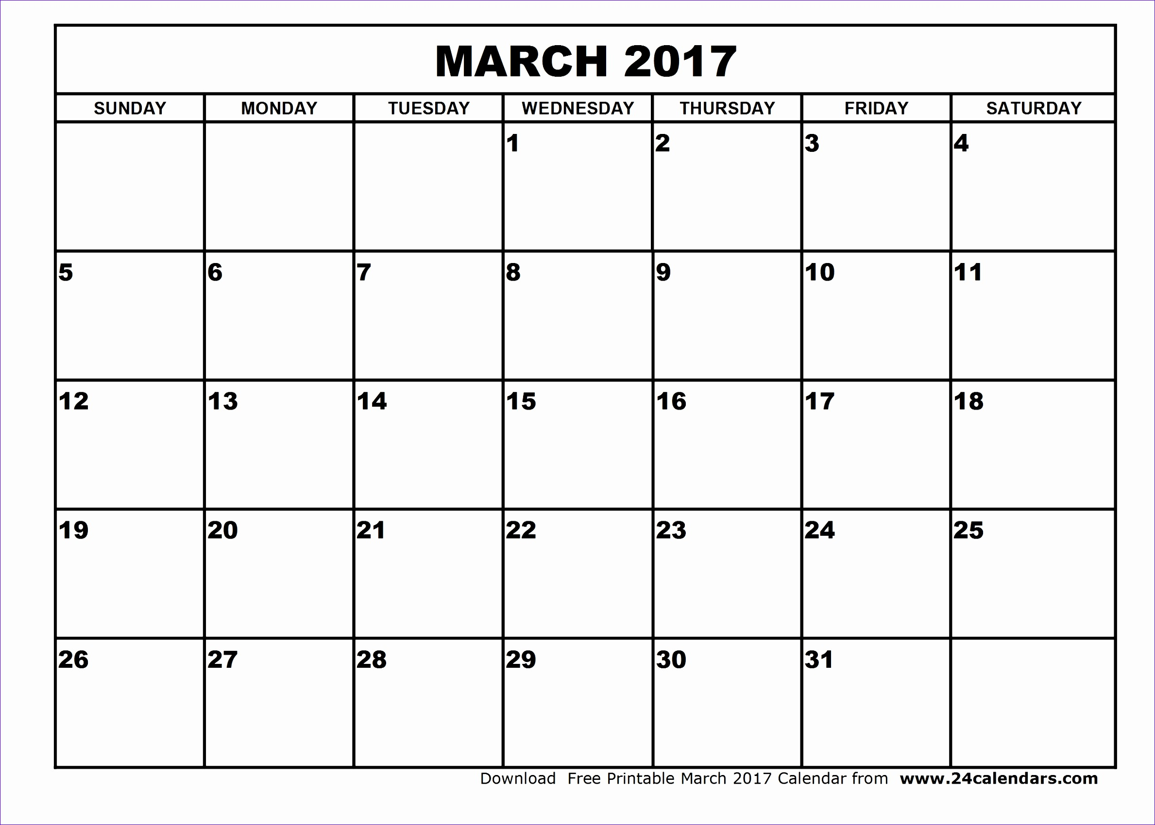 2450 march 2017 calendar printable 23781700
