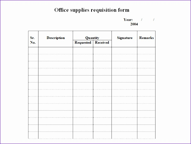 requisition form template 656496