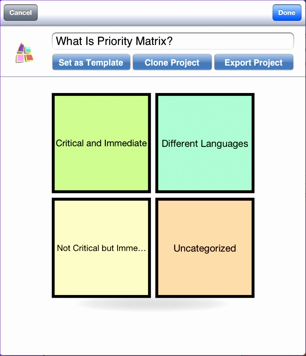 project prioritization criteria template - 10 free excel templates for mac exceltemplates