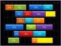 8 Free Gantt Chart Template Excel 2007