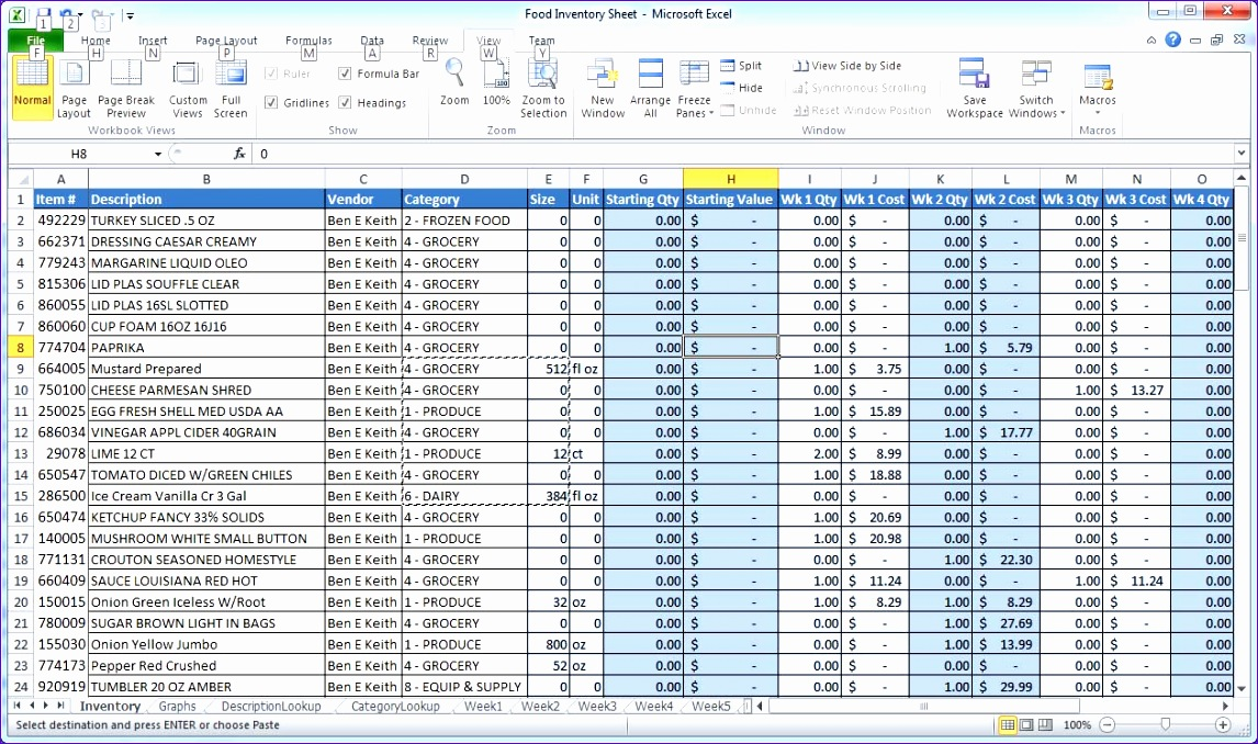 puter inventory spreadsheet 1146678