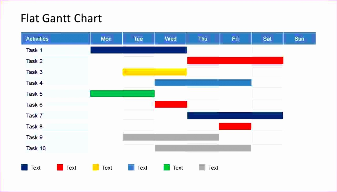 Free Project Timeline Template Excel ExcelTemplates - Simple project timeline template