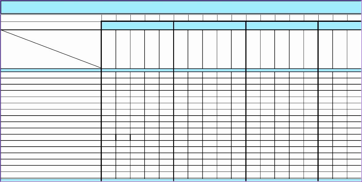 14 gantt chart excel template download exceltemplates exceltemplates raci matrix template excel 1177592 ccuart Images