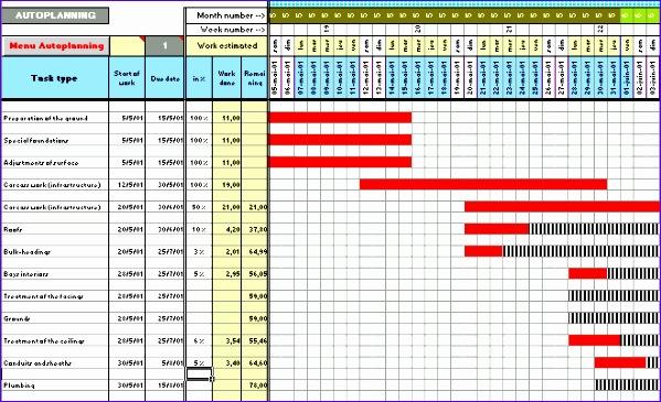 8 create gantt chart in excel 599365