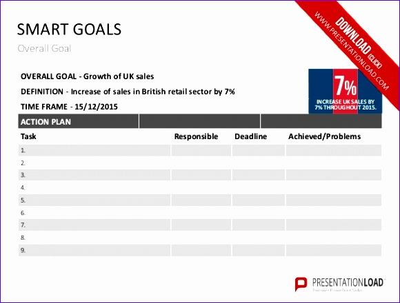 11 goal setting template excel exceltemplates exceltemplates. Black Bedroom Furniture Sets. Home Design Ideas