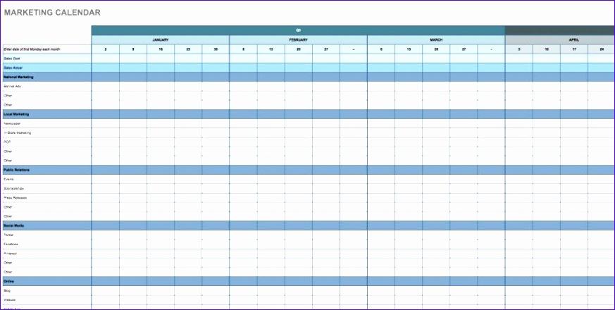 free google calendar templates 873440