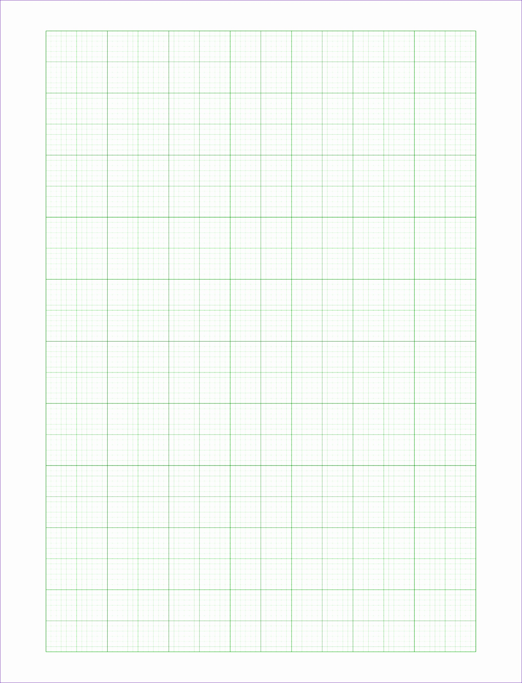 6 Graph Paper Template Excel   ExcelTemplates   ExcelTemplates  Graph Paper Word Document