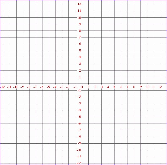6 graph paper template excel - exceltemplates
