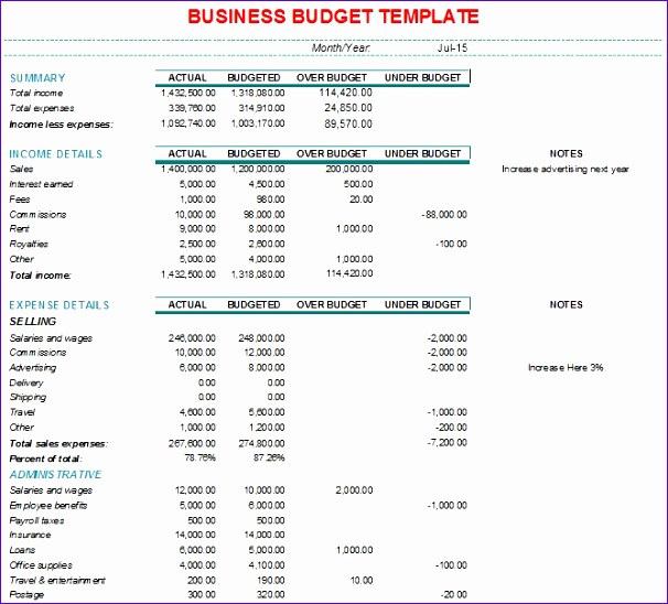 business bud template 606548