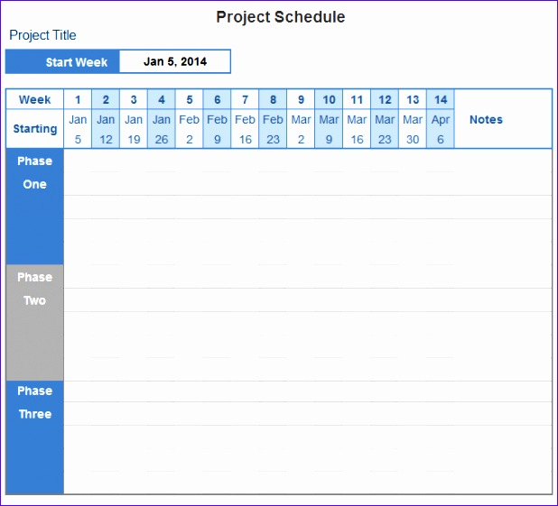 12 Hourly Calendar Template Excel Exceltemplates Exceltemplates
