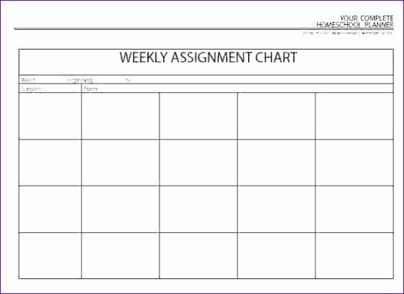 4 school planner template 570415