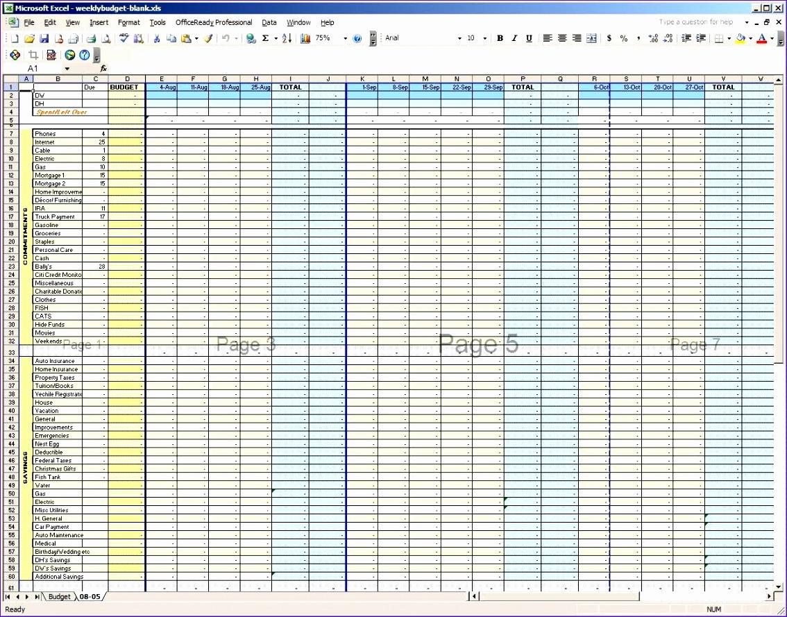 post weekly bud worksheet 1134889