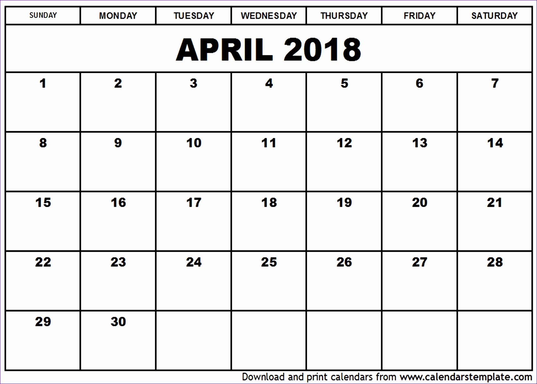 april 2018 calendar template 1848 17191229