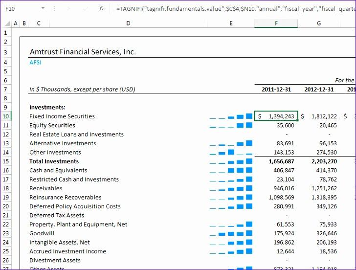 annual balance sheet insurance 728552