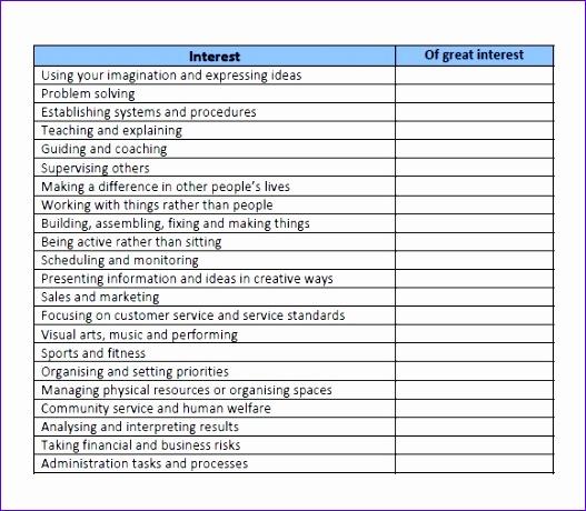 Inventory List Excel Template I9sex Beautiful 12 Skills